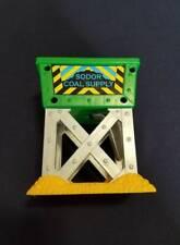 2012 Mattel Gullane Thomas & Friends SODOR COAL SUPPLY Railway Loader Hopper