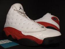 NIKE AIR JORDAN XIII 13 RETRO CHICAGO BULLS CHERRY WHITE BLACK RED 414571-122 12