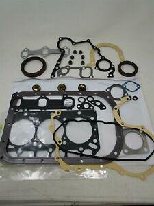 Daihatsu 825338 Briggs & Stratton Kawasaki Engine Rebuild Gasket Set Genuine