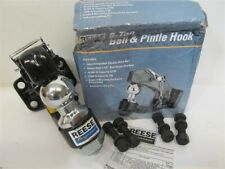 "Reese Products 74115, Pintle Hook w/ 1-7/8"" Ball"