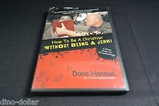 How To Be A Christian Without Being A Jerk! DVD 3-Disc Set