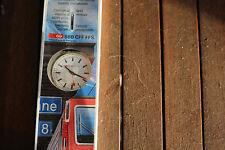 Reloj de pulsera Mondaine SBB Quartz