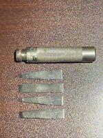 Vintage Yankee No. 60 Pocket Screwdriver Patent Date 1901 !!!