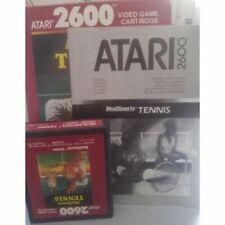 Jeux vidéo pour Atari Atari