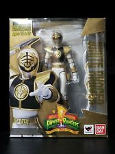 White Ranger - S.H.Figuarts Power Rangers by Bandai Tamashii Nations