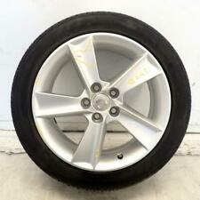 Alloy Wheel And Tyre 215 45 16 7Mm (Ref.1234-B) Seat Ibiza 6J 1.4 16V