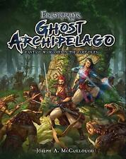 Frostgrave: Ghost Archipelago: Fantasy Wargames in the Lost Isles by Joseph A. McCullough (Hardback, 2017)