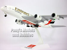 Airbus A380 (A-380) Emirates 1/200 Scale Model Airplane by Sky Marks