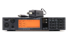 Roland SC-55 w/ AC Adapter(100-240V) New Memory Battery [Excellent++] F/S