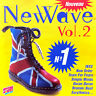 Compilation ‎CD N°1 New Wave (Vol. 2) - France (M/VG)