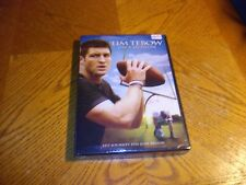 Tim Tebow: On a Mission (DVD, 2012)