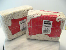 """NEW Wholesale 20 pcs//lot Cintas Commercial Twisted Loop 60/"""" Dust Mop Head 02S08"""