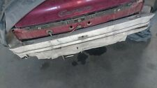 Porsche 911 Rear Bumper Reinforcement 99650502101
