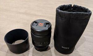 Sony SAL135F28 135mm f/2.8 STF A-Mount