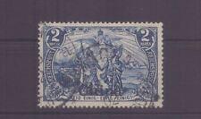 Deutsche Post in China 25 II gestempelt