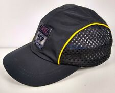 Vintage Polo Sport RL 67 Ralph Lauren 3M Mesh Cycling Nylon Hat 90s Rare Strap
