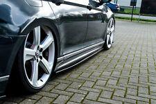 Cup retrasadas de ABS VW Passat 3g b8 r-line con Abe