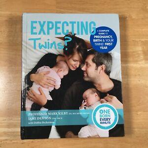 Expecting Twins? (One Born Every Minute), Jane Denton, Mark Kilby.