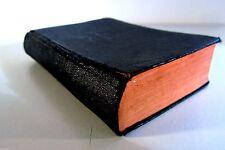 Antiquarische Bücher mit Religions-Genre und Schutzumschlag
