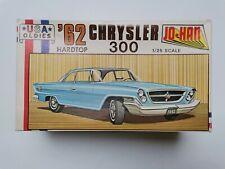 1962 Chrysler 300 Hardtop Jo-Han C-4062 1:25 gebraucht
