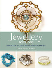 Jewellery Solutions-ExLibrary