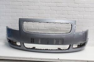 Audi TT 8N Front Bumper Skin Avus Silver LY7J #1 8N0807511