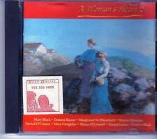 (EI826) A Woman's Heart 2, 16 tracks various artists - CD