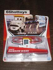 Disney Pixar Cars Krate Rainson-Wash 2013 NEW