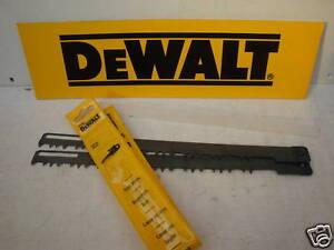 DEWALT DT2961 360MM  DW390 ALLIGATOR WOOD CUTTING SAW BLADE