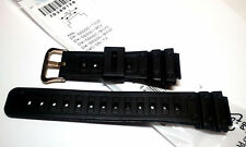 Genuine Casio Replacement Band G SHOCK DW5600C-1 Gold buckle DW5700 DW5200