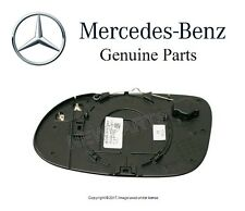 Mercedes C208 R170 CLK320Passenger Right Door Mirror Glass Genuine 2088101421