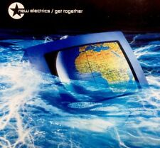 New Electrics - Get Together (CD 1999) Dream Away/What Have I Got To Do