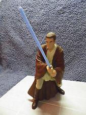 Applause Star Wars Episode 1 Obi-Wan Kenobi Jedi Knight Character