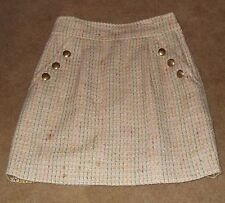 Straight MISE EN ICENE by RUFFIAN Skirt-Sz 10