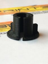 Super 8 reel adapter : Projector Insert Spacer Coupler Fitting Spindle 8 mm