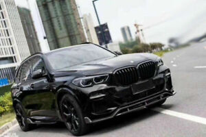 BMW X5 G05 CARBON AERO BODYKIT 2019+ SUPPLIED AND FITTED