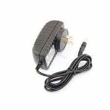 9V Ac Power Adapter Charger Cord 4.0mm Plug For Pandigital Digital Photo Frame