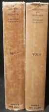 Dreiser, Theodore.  A Gallery of Women, 2 Vols.  Signed, Limited Edition.
