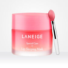 [LANEIGE LIP] SLEEPING MASK Berry Lip Sleeping Pack Lip Treatment  20g Each