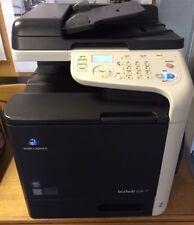 Desktop Copiers with Fax