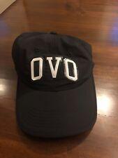 Brand New Official October's Very Own Varsity OVO Sportcap Black Hat Drake