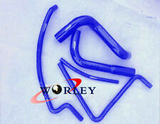 NEW For HOLDEN COMMODORE VT 5.0L V8 silicone radiator heater hose 1997-2000