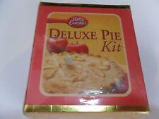 Betty Crocker Kit De Lujo De Pie