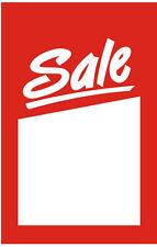 100 x 125mm x 75mm prezzo di vendita carte | etichette biglietti | | Etichette senza neanche