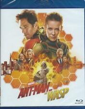 Ant-Man and The Wasp (2018) Blu Ray