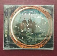 Port Isaac's Fisherman's Friends Special Edition (Audio CD, 2011, Universal)
