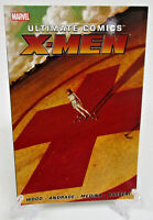 Ultimate Comics X-Men by Brian Wood Vol 1 Marvel Comics TPB Trade Paperback New
