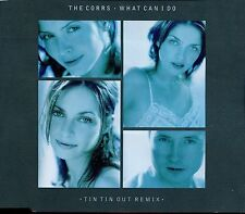 The Corrs - Tin Tin Out Remix / What Can I Do