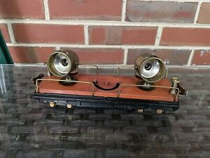 vintage lionel lines floodlight car