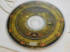 Stargate SG-1 Second Season 2 Volume 1 DVD Disc Only 35-4
